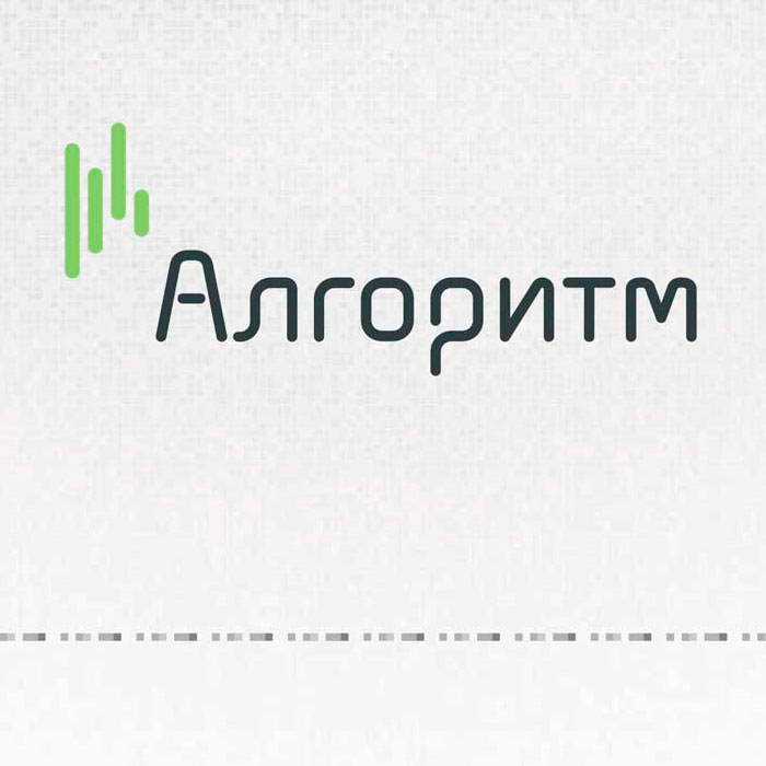 Разработка презентации для БЦ «АЛГОРИТМ»